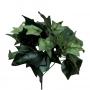 Buquê de Hera Artificial com Hastes cor Verde Escuro