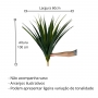 Planta Artificial Árvore Pandanus Premium Parece Real 100 cm
