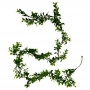 Planta Artificial Corrente de Folhagem Pendente 180 cm com Mini Folhas