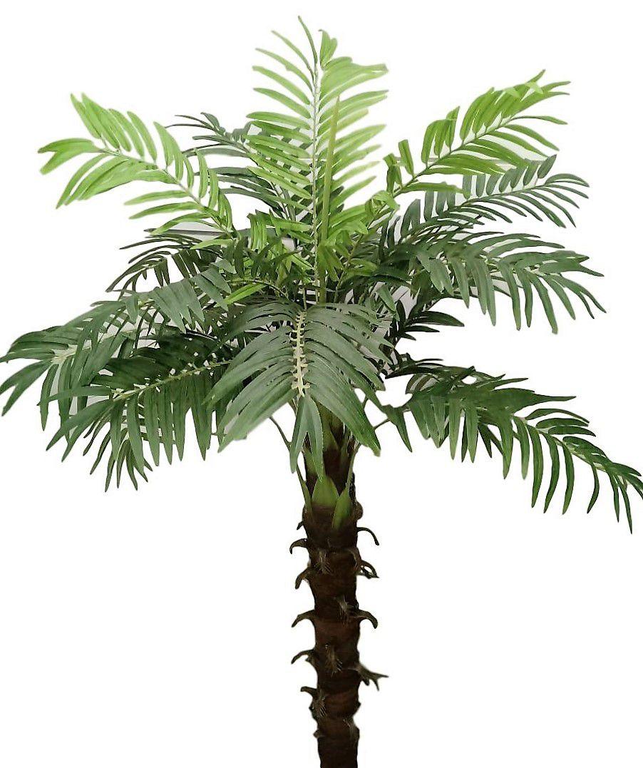 Arvore Artificial Palmeira fênix 130 cm de altura