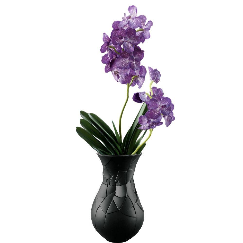 Orquidea Flor Artificial Realista em Silicone Linha Premium