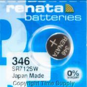 Bateria  346