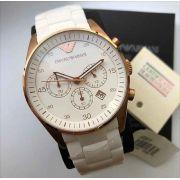 Relógio Empório Armani modelo 2 LINHA PREMIUM