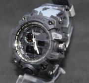 Relógio Casio G-Shock Anadigi - camuflado MODELO 1 LINHA PREMIUM