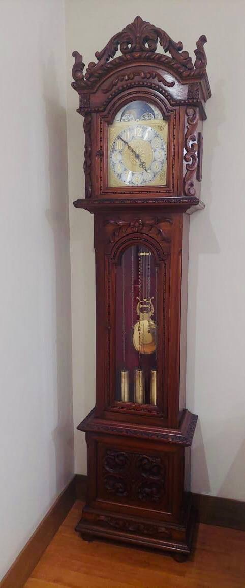 Relógio de coluna URGOS