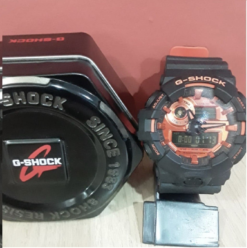 Relógio de Pulso G-SHOCK