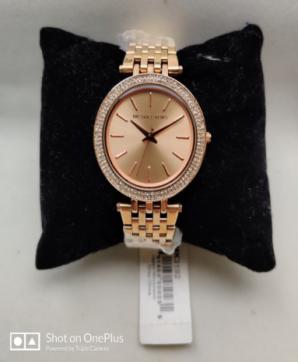 Relógio Michael kors modelo 1 LINHA PREMIUM