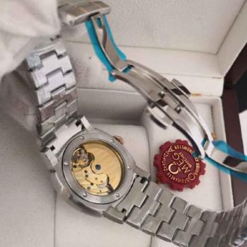 Relógio omega MODELO 5 LINHA PREMIUM