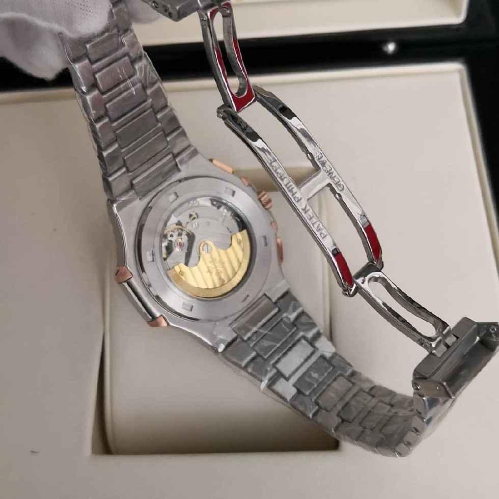 Relógio PATEK PHILIPPE modelo 1 LINHA PREMIUM