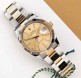 Relógio Rolex modelo3 LINHA PREMIUM