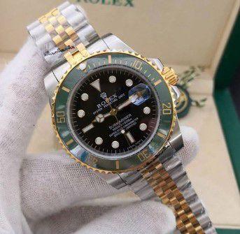 Relógio Rolex modelo5 LINHA PREMIUM