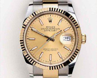 Relógio Rolex modelo7 LINHA PREMIUM