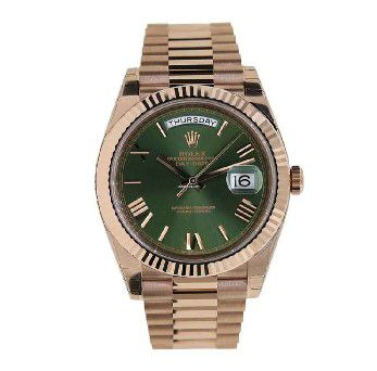 Relógio Rolex modelo8 LINHA PREMIUM
