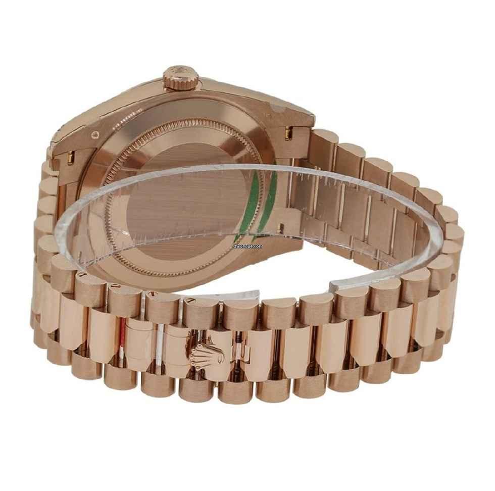 Relógio Rolex modelo 1 LINHA PREMIUM