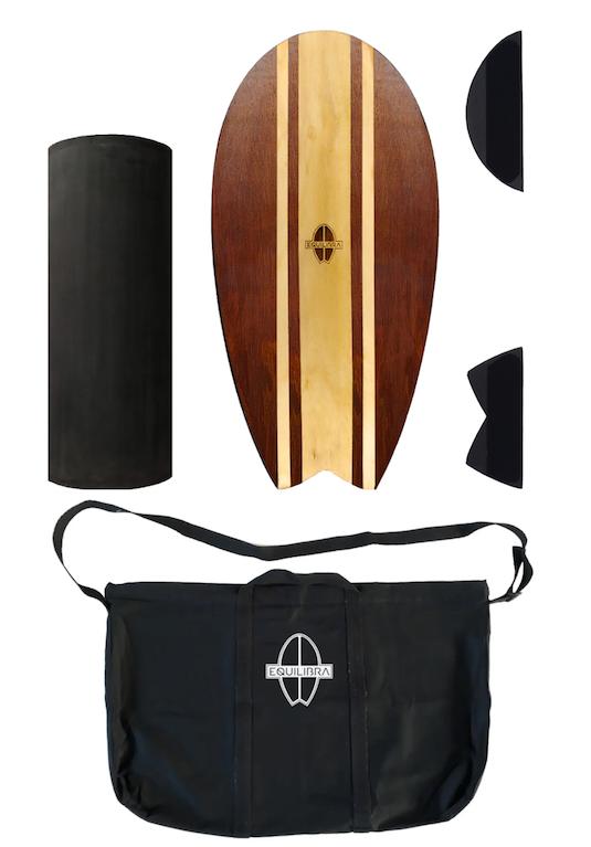 Kit Equilibra - Modelo Clássico com Sacola Premium