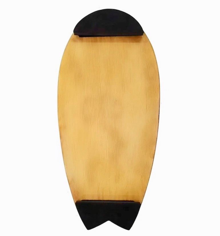 Kit Equilibra - Modelo Surf Black