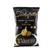 BATATA CHIPS TRUFADA  GIULIANO TARTUFI - 45g