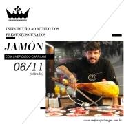 CURSO MAESTRO CORTADOR DE JAMÓN