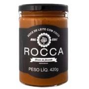 DOCE DE LEITE COM COCO ROCCA