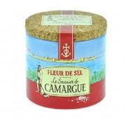 FLOR DE SAL LE SAUNIER DE CAMARGUE - 125g