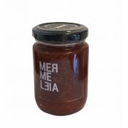 GELEIA DE UVA THOMPSON COM CAVA BRUT EPN & MERMELEIA - 150g