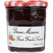 Geléia Francesa Bonne Maman Frutas Vermelhas - 370g