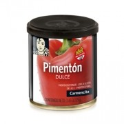 PIMENTÓN DULCE CARMENCITA - 75g