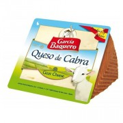 QUEIJO DE LEITE DE CABRA GARCÍA BAQUERO - 150g