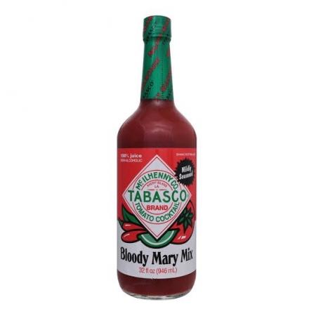 TABASCO BLOODY MARY MIX - 946ml