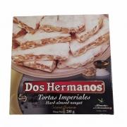 TORTA IMPERIAL DE AMENDOA DURO SUPREMA 200g