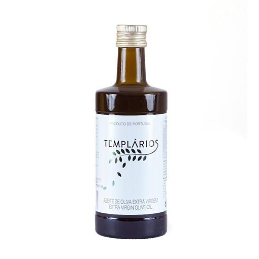 Azeite de Oliva Extra Virgem Templários - 500ml  - Empório Pata Negra