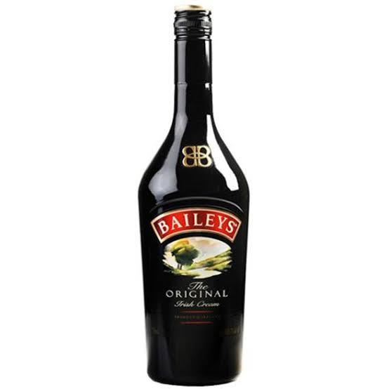 BAILEYS IRISH CREAM ORIGINAL - 750ml  - Empório Pata Negra