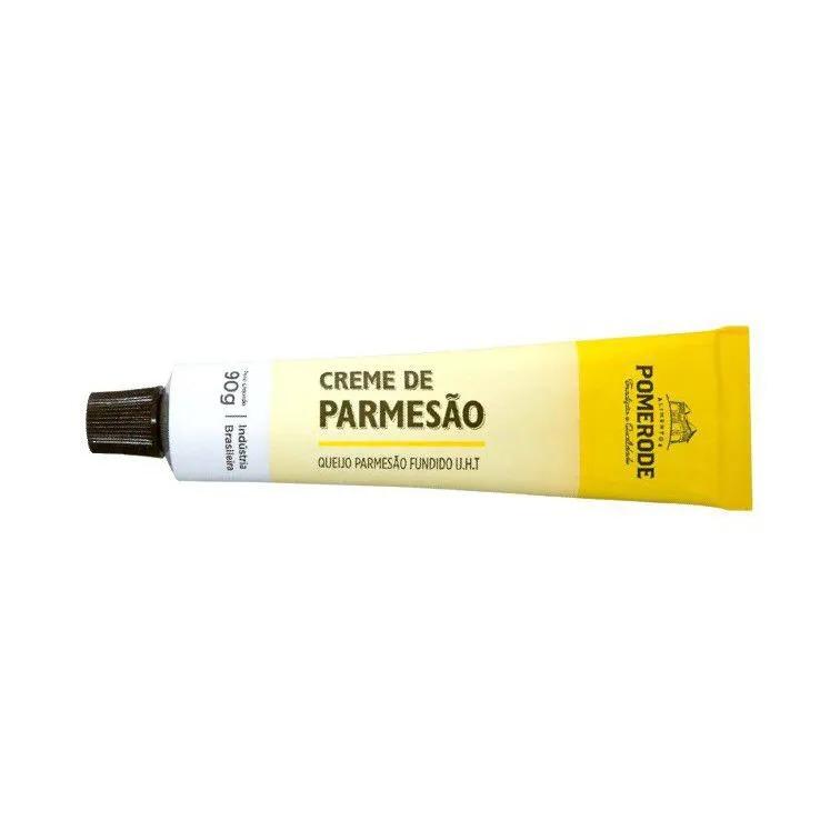 CREME DE PARMESÃO POMERODE -90g  - Empório Pata Negra