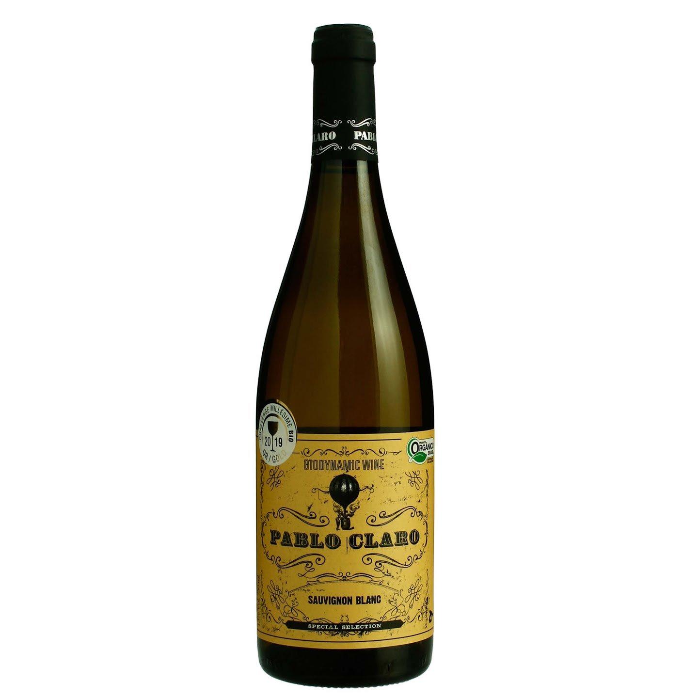 PABLO CLARO SAUVIGNON BLANC - 750ml  - Empório Pata Negra