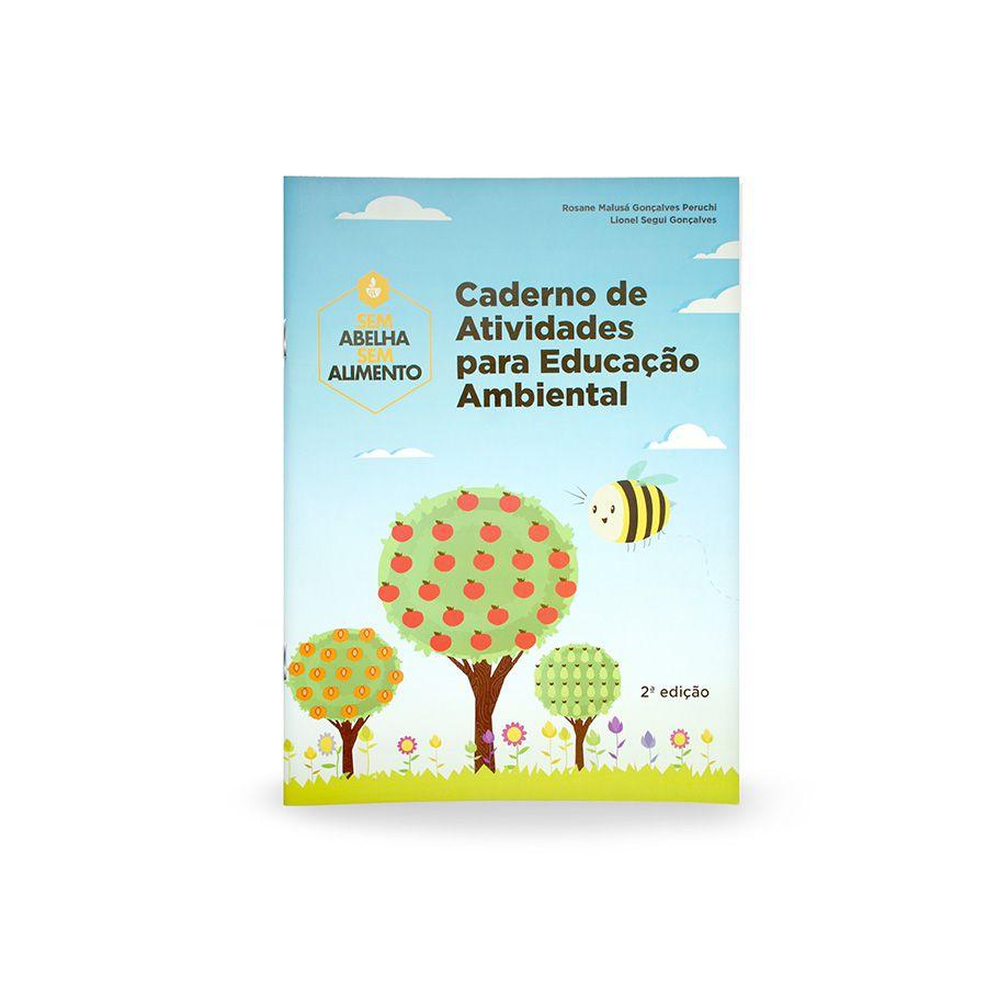 Caderno de Atividades para Educação Ambiental