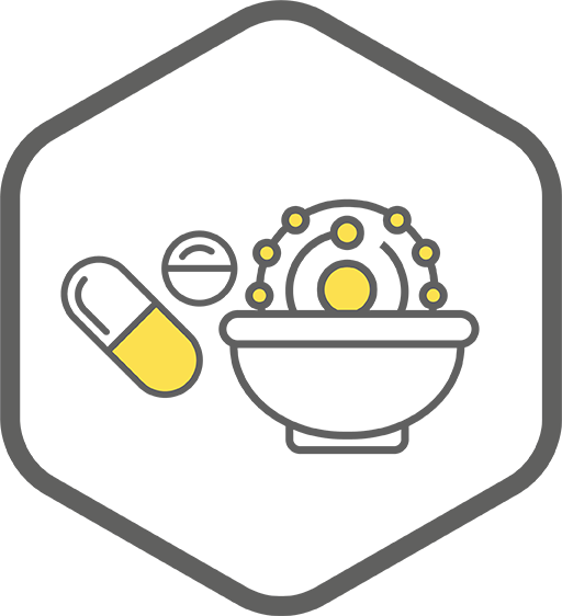 Alimentos e Suplementos