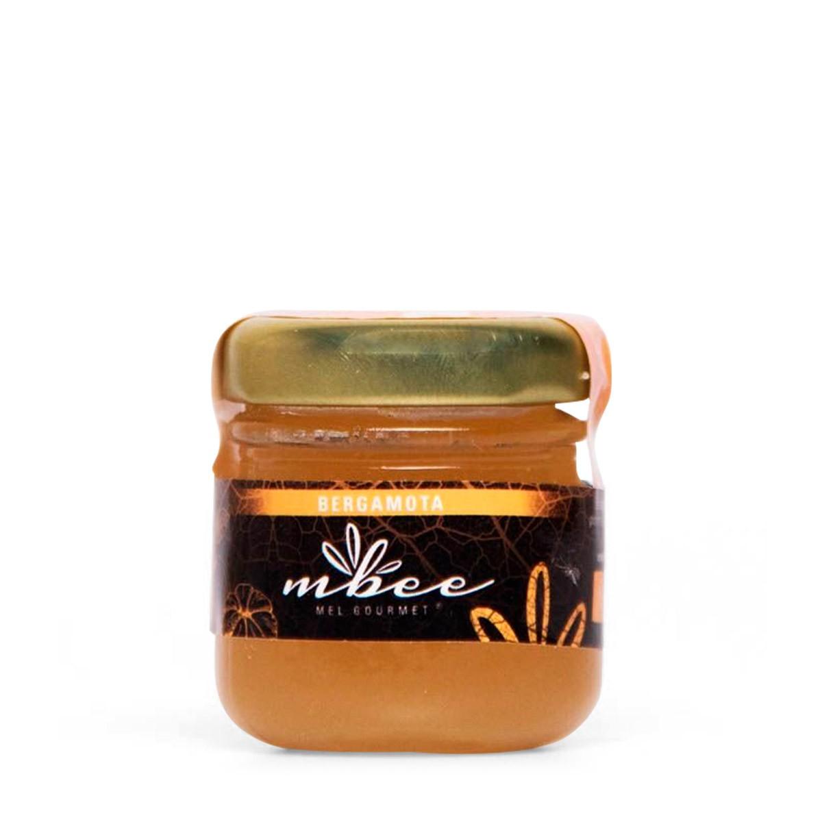 Mel Bergamota Aromas e Sabores Mbee 40g