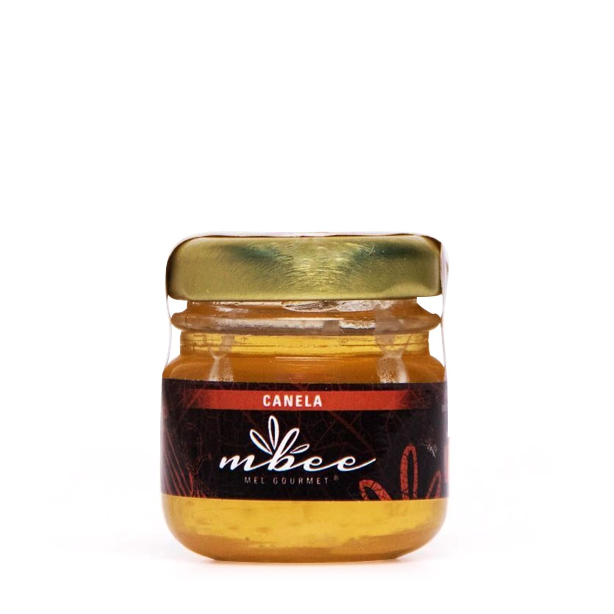 Mel Canela Aromas e Sabores Mbee 40g