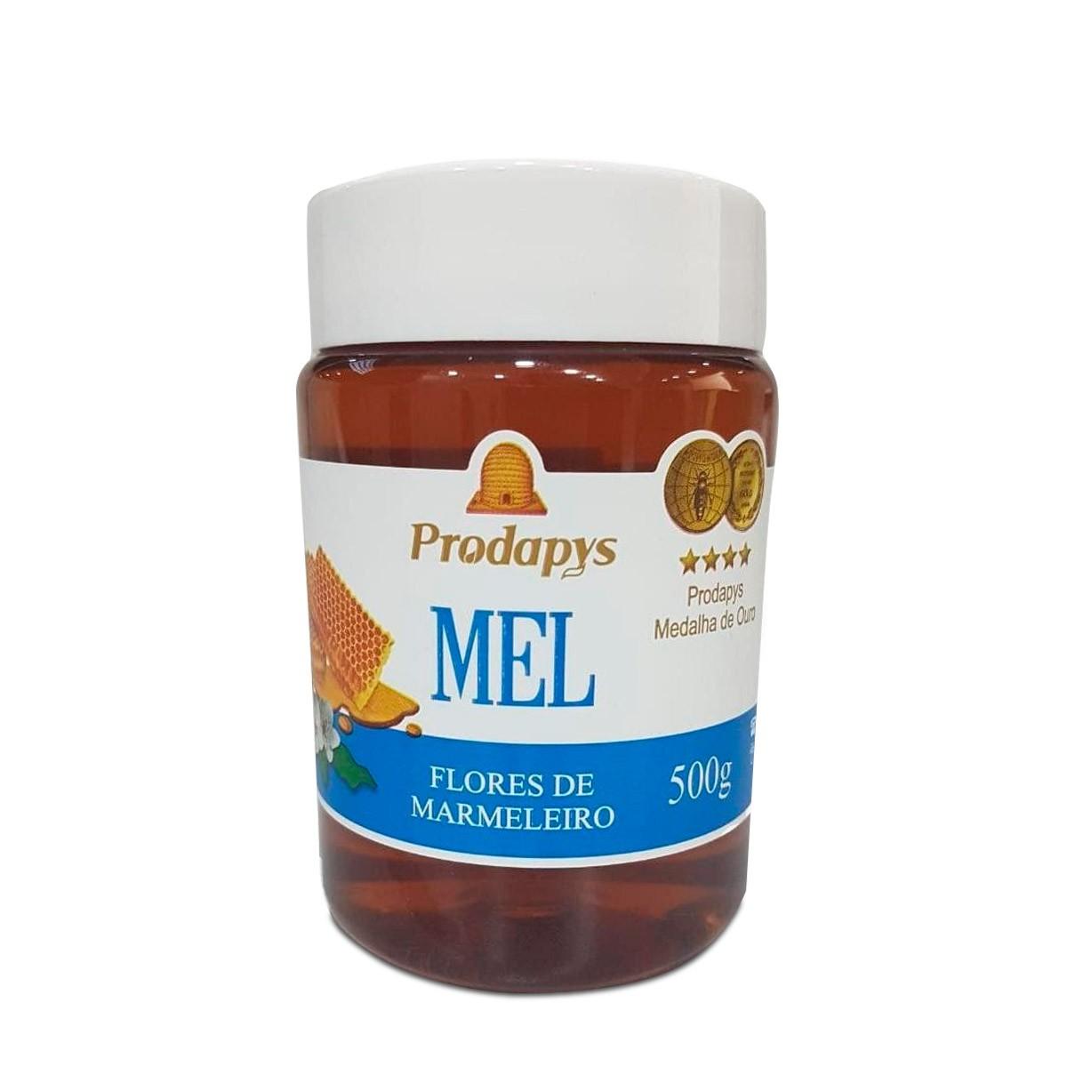 Mel Flor de Marmeleiro Prodapys 500g