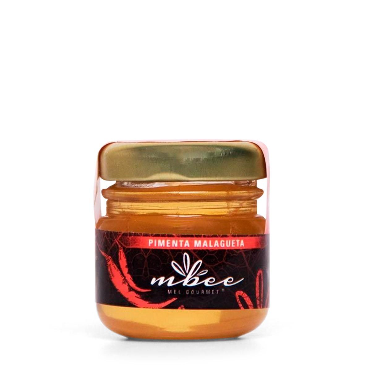 Mel Pimenta Malagueta Aromas e Sabores Mbee 40g