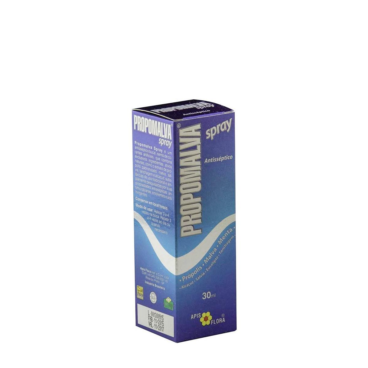 Propomalva Própolis Spray