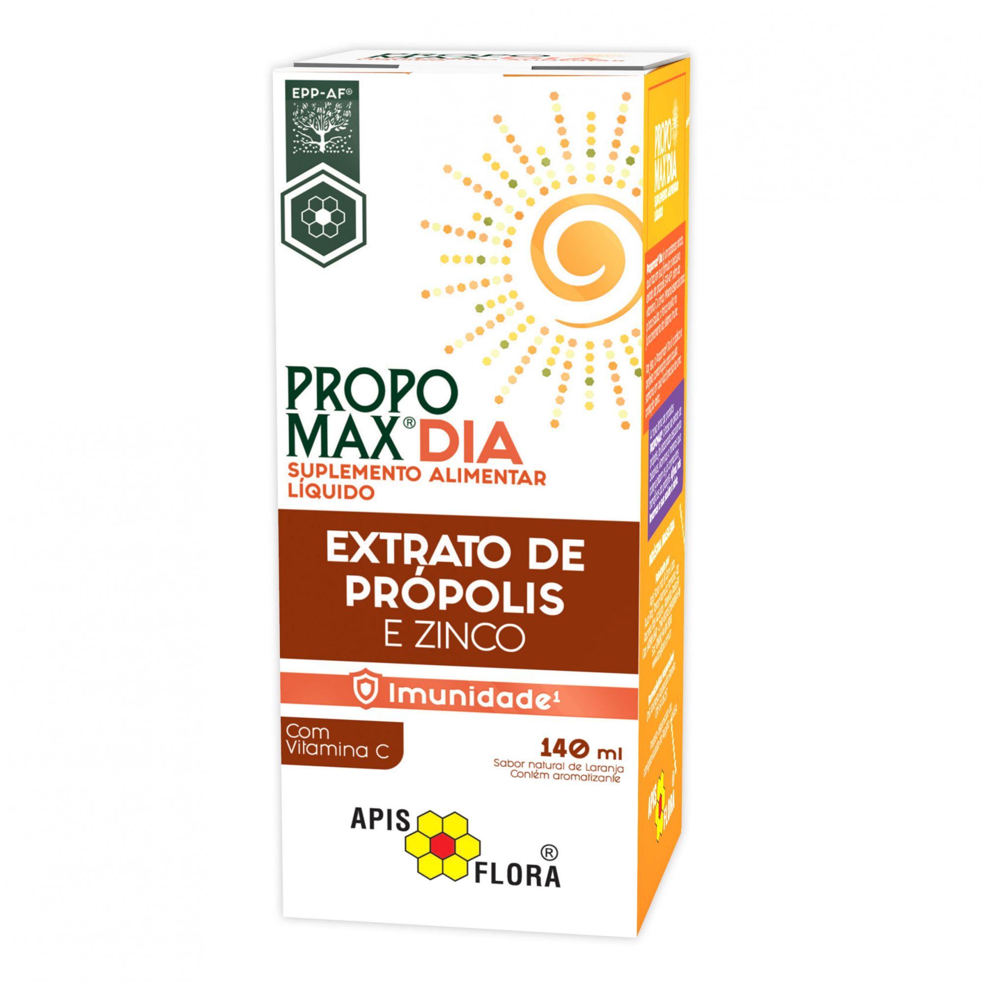 Propomax Dia Apis Flora 140 ml