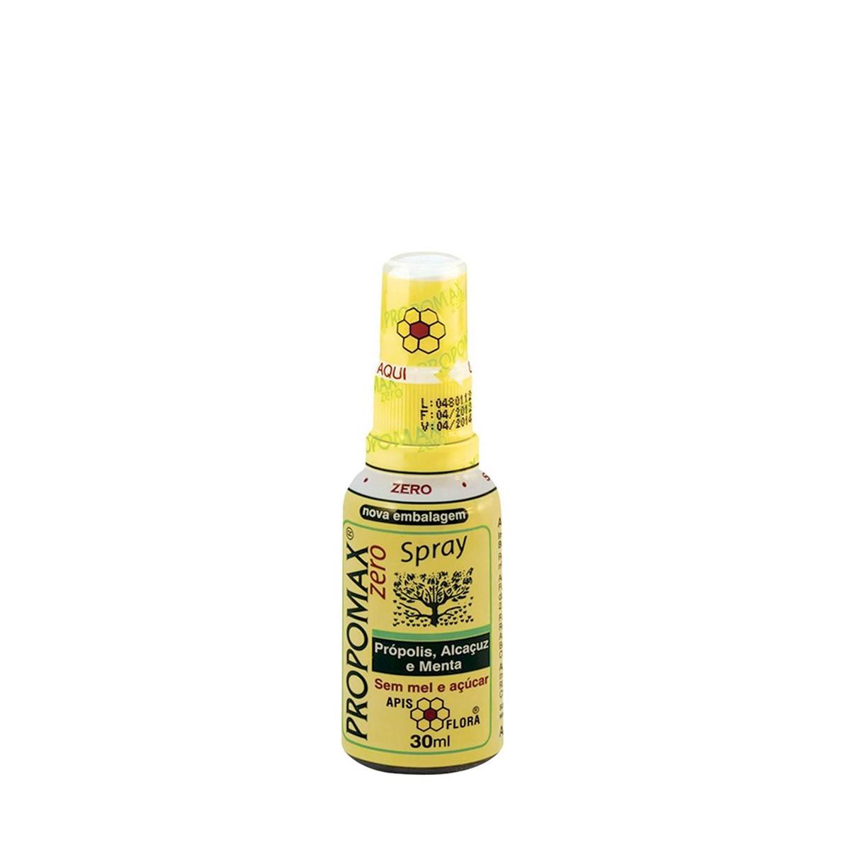 Propomax - Spray Zero Açúcar