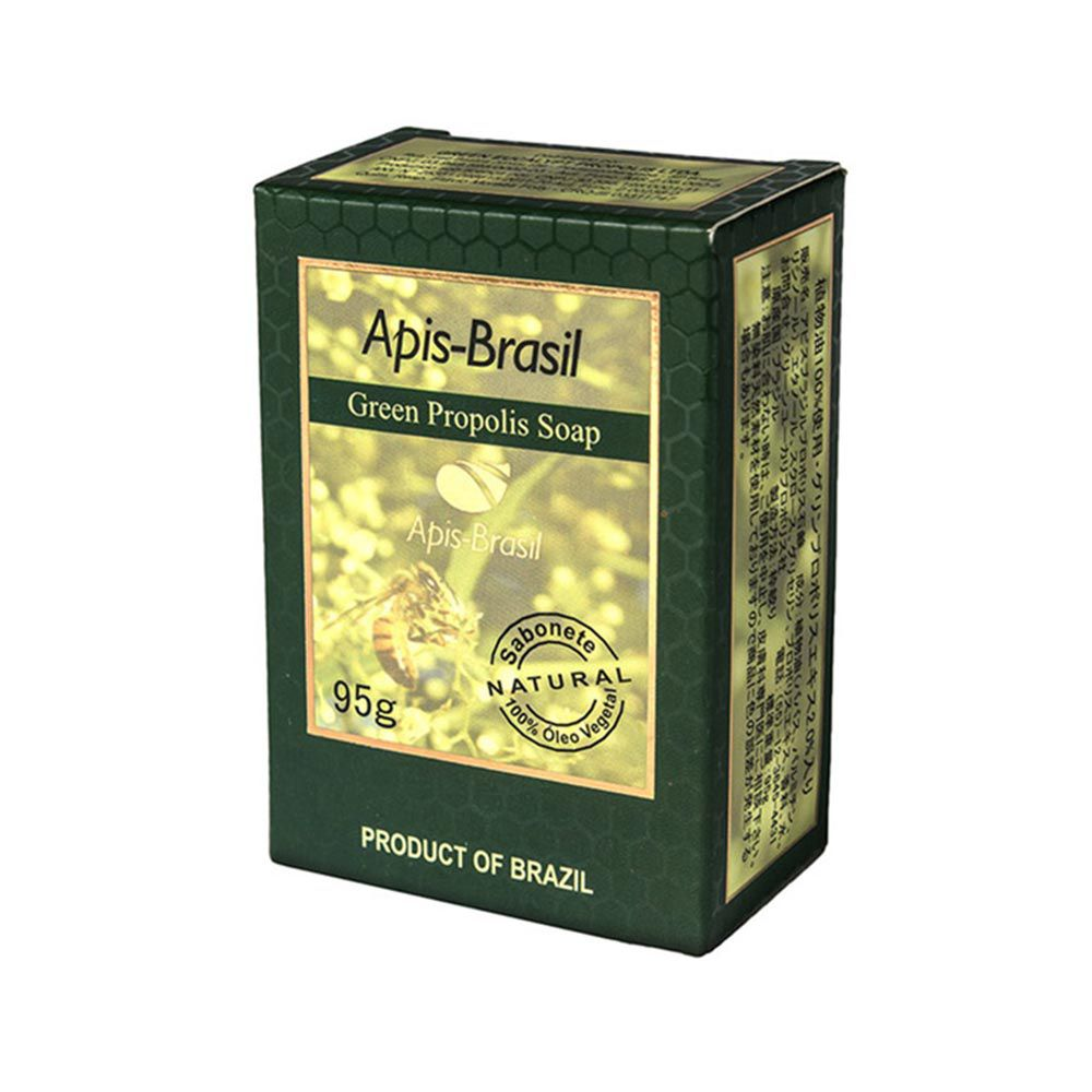 Sabonete de Própolis Verde Apis-Brasil