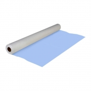 Bobina de Vinil 1,5mm  - Azul Liso