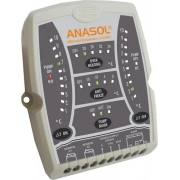 Controlador Anasol Para Aquecimento Solar 127/220v