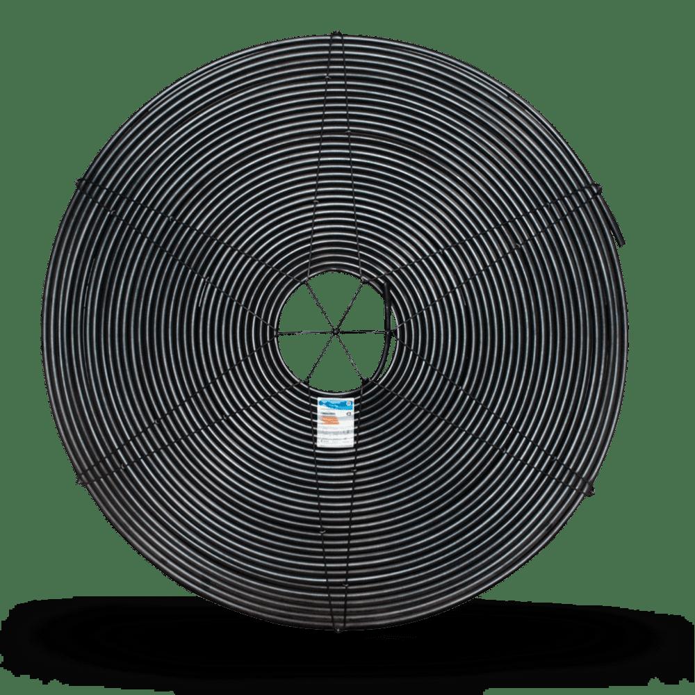 Aquecedor Solar p/ Piscinas - 1 Placa