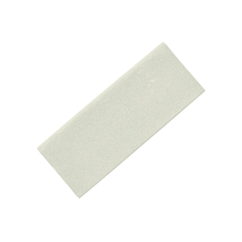 Borda Artslim Bianco - Caixa 20 peças