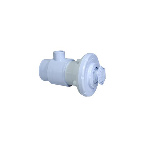 Dispositivo Hidro Abs/Vinil C/ Prolongador Solto Pooltec