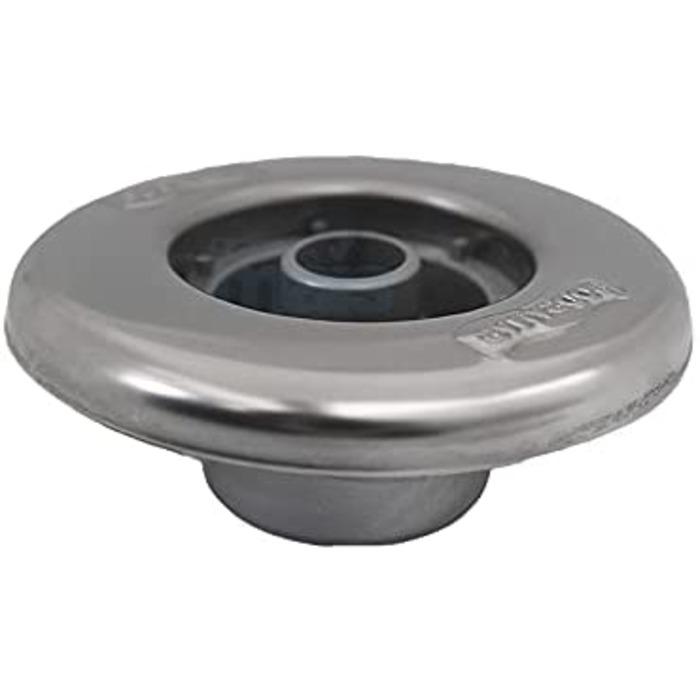 "Dispositivo Hidro Pratic 50mm 1.1/2"" Inox Sodramar"